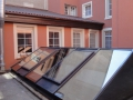 Dachverglasungen