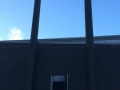 Fassadenkamine